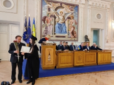 Вручення дипломів 2019